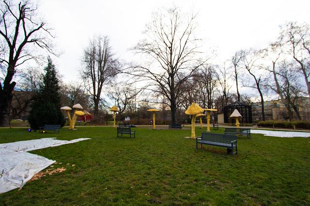 Parco Staromiejski-Breslavia
