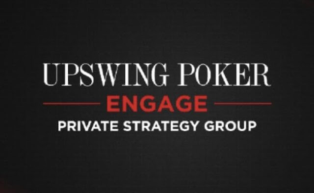 Upswing poker lab facebook engage group