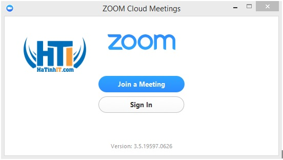 Khắc phục lỗi app Zoom cài ở máy tính, điện thoại, ipad hiệu quả trong việc học online