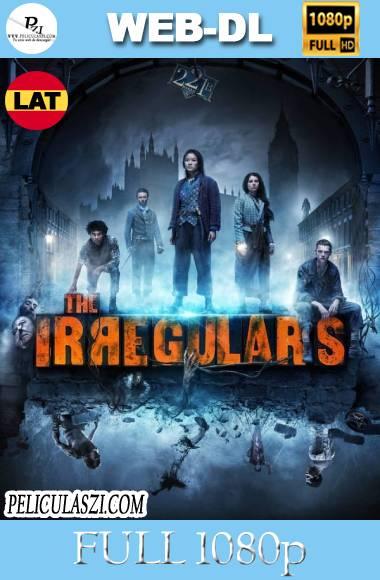 Los Irregulares (2021) Full HD Temporada 1 WEB-DL 1080p Dual-Latino VIP