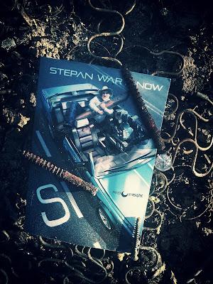 [74] SI - Stepan Wartanow