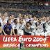 Η ΕΠΟ έκλεισε για τριήμερο λόγω του Euro 2004!