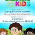 Teatro infantil ensina sobre cooperativismo