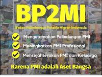 Memandang Masa Depan Tata Kelola Penempatan dan Perlindungan Pekerja Migran Indonesia Melalui semangat organisasi Baru (Badan Pelindungan Pekerja Migran Indonesia/BP2MI)