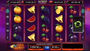 Jucat acum More Dice and Roll Slot Online
