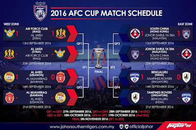 jdt vs south china live streaming