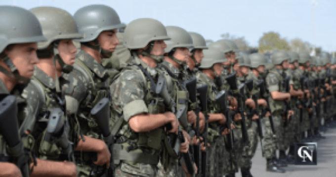 Advogados e desembargadores recorrem as Forças Armadas apos STF se alinhar as pautas da esquerdas.