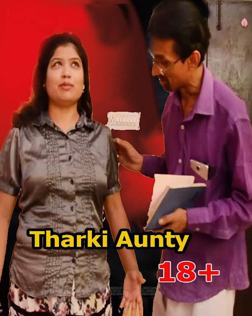 (18+)Tharki Aunty (2019) Full Movie Download 720p HDRip x265