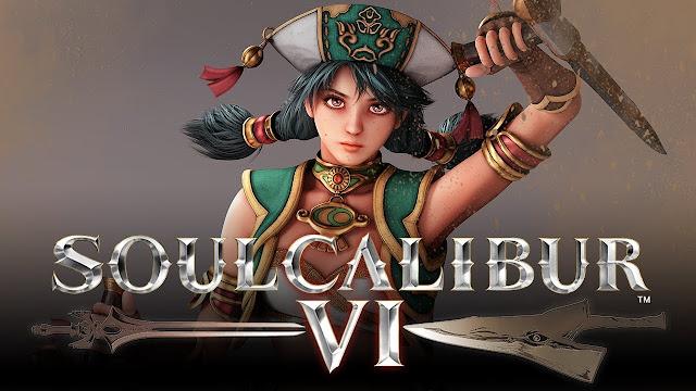 بعد عشرة سنوات من الغياب شخصية Talim تعود لإنقاذ العالم في لعبة Soul Calibur 6 ، لنشاهد الفيديو …