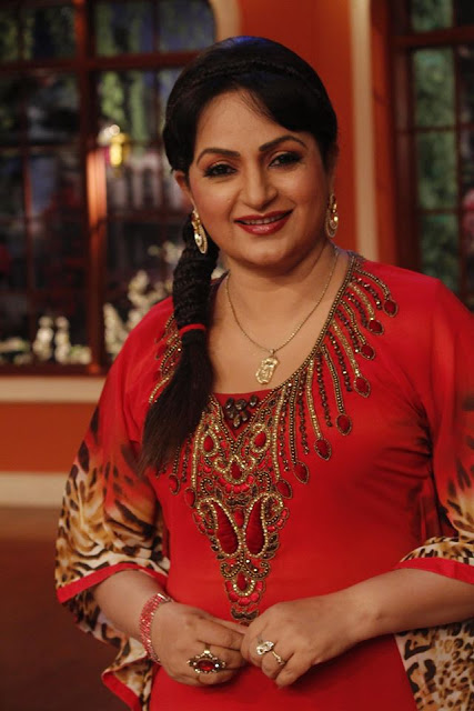 Upasana Singh cool photo
