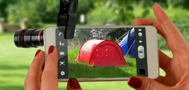 Cara Mengatasi Kamera Handphone yang Buram Berdasarkan Penyebabnya