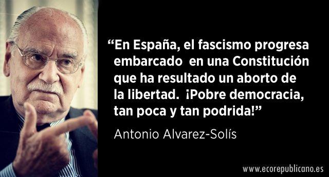 Antonio Álvarez-Solís