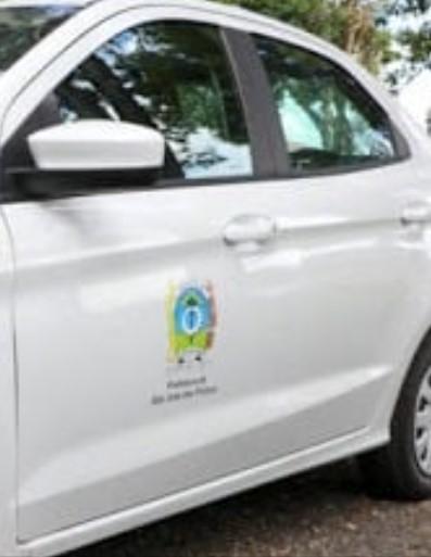 São José dos Pinhais: Festerê na estrada? Carro da prefeitura rodou mais de 1000 km em um final de semana