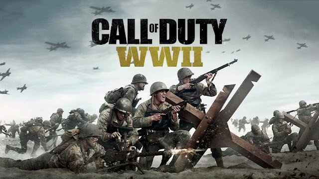 Call of Duty WWII Full Version Repack