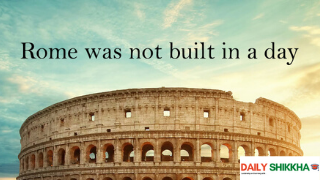 Now Write Amplification on Rome was not Built in a Day