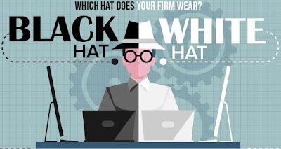 pengertian black hat seo dan white hat seo, apa saja seo jahat itu, teknik seo yang harus di hindari