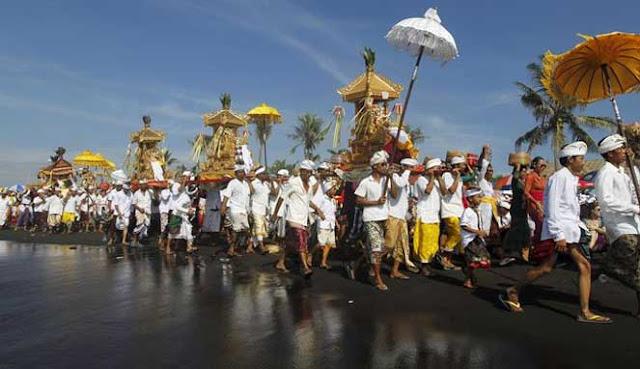 BALI. DESTINASI TERBAIK INDONESIA 2020