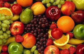 kesehatan, buah, kolestrol, manfaat