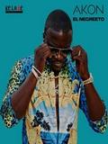 Akon-El Negreeto 2019