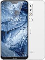 Spesifikasi Ponsel Nokia X6 (Nokia 6.1 Plus)