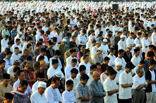 6 Sunnah Nabi di Hari Idul Fithri