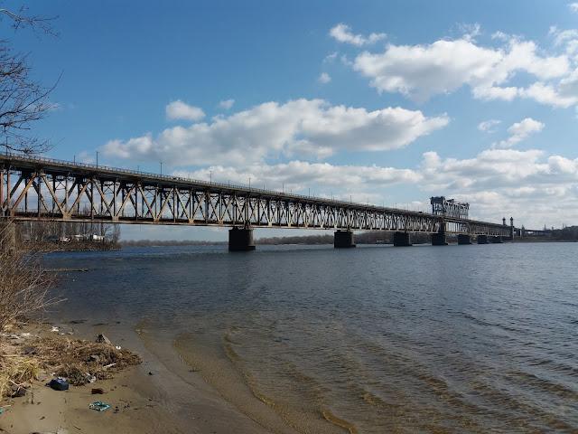 Крюківський міст (Кременчук)