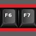 ফাংশন (Function Key) কি কোনটির কী কাজ–  (www.blogkori.tk)