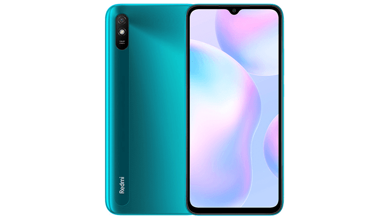 Redmi 9i with Helio G25 SoC announced