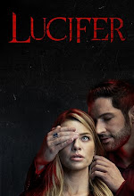 Lucifer 4ª Temporada (2019) Torrent Legendado e Dublado