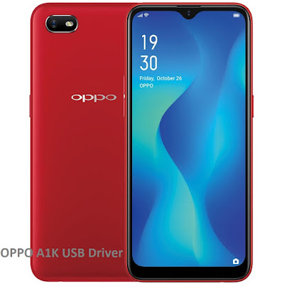 Oppo-A1K-USB-Driver-Download