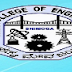 Jawaharlal Nehru National College of Engineering, Shivamogga, Wanted Teaching Faculty