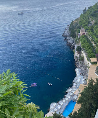 foto Amalfi estate 2021