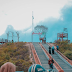 Puncak Haumahela : Aktivitas Wisata, Harga Tiket Masuk dan Rute Ke Lokasi