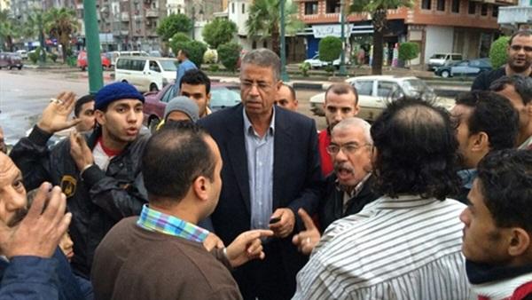عضو الإسكان بالبرلمان: الروتين والتعسف في إستصدار رخصة البناء سبب العقارات المخالفة بالإسكندرية