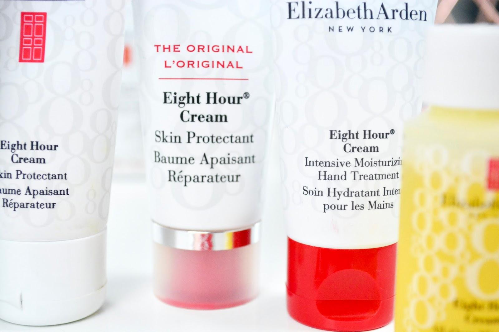 Elizabeth Arden Eight Hour Range