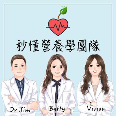 台灣營養師Vivian【秒懂營養國考】練習題一覽表