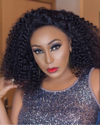 Rita Dominic On Nollywood Films