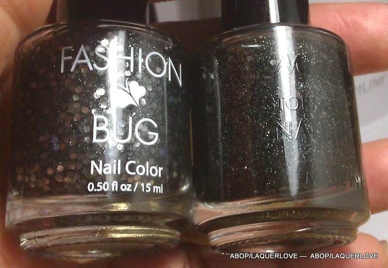 ANOTHER Bottle Of Polish?!: Fashion Bug
