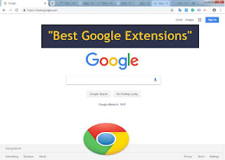 Best Google Extensions