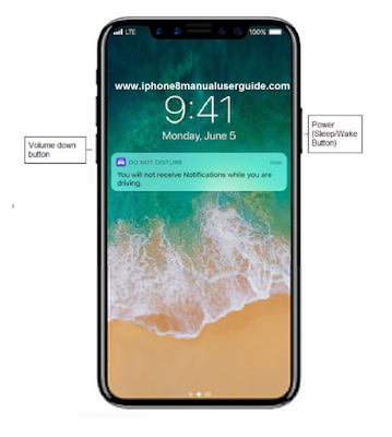 iPhone 8 User Guide Manual Tutorial, Tips and Tricks