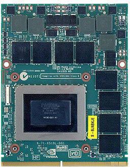 Nvidia GeForce GTX 675M(ノートブック)ドライバーのダウンロード