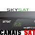 Skysat S2020 Nova Atualização V2.785 - 04/05/2019