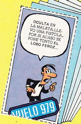 Pulgarcito nº 2493