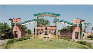 सरदार पटेल कृषि विश्वविद्यालय मेरठ में पढ़ाई छोड़ने को विवश छात्र | #NayaSaberaNetwork