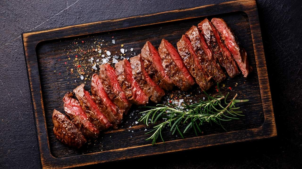 Is Beef High in Cholesterol?