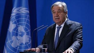 """الأمم المتحدة تدعو إلى وقف """"فوري"""" للأعمال العسكرية بإدلب السورية"""