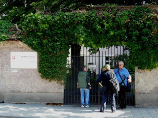 Ehemaliges katholisches Waisenhaus in Regensburg