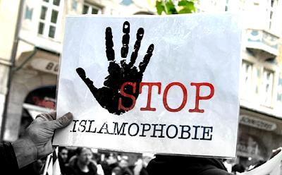 Penyakit Sistematis Islamopobhia