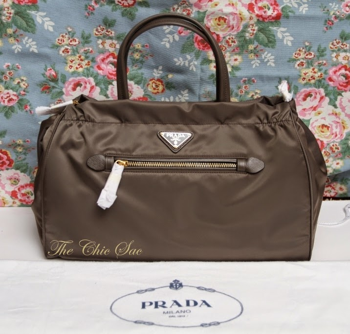 ea20c8e739df The Chic Sac: Prada Sale Items - Ready Stock!