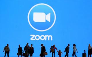 Zoom saat ini turun di seluruh dunia. Jika Anda sudah merencanakan rapat, cari alternatif sementara perusahaan menyelidiki pemadaman.